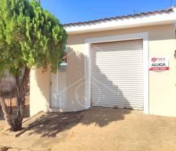 Título do anúncio: Casa para alugar com 2 dormitórios em Jardim santa antonieta, Marilia cod:L1717