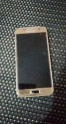 Título do anúncio: Samsung S7