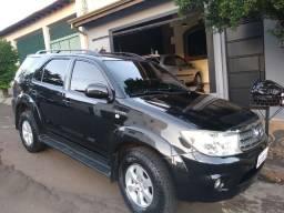 Toyota Hilux SW 2009