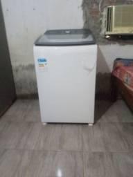 Maquina de lavar faz tudo lava e sentrifuga