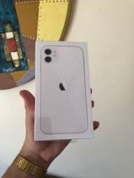 Título do anúncio: iPhone 11 128gb Lacrado com NF