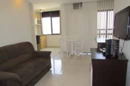 Título do anúncio: Flat com 1 dormitório para alugar, 40 m² por R$ 2.039,00/mês - Campo Belo - São Paulo/SP