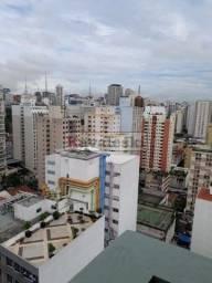 Apartamento para alugar com 1 dormitórios em Aclimação, São paulo cod:KV14419