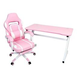 Título do anúncio: Super Oferta KIT Cadeira Gamer reclinável e Mesa Gamer com Garantia