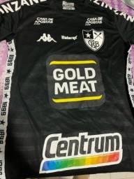 Camisa oficial Botafogo tam M 2020