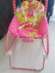 Cadeira da repouso bebê Baby Stile