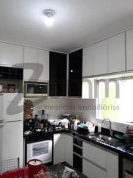 Casa à venda com 2 dormitórios em Jardim campo belo, Sumaré cod:CA005783
