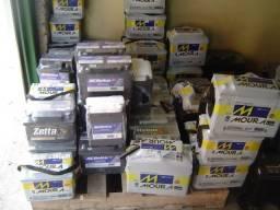 Baterias Antares