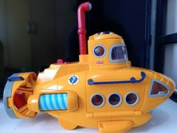 Título do anúncio: Submarino Imaginext