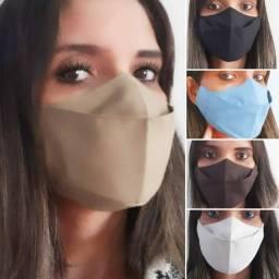 Mascara 3D _ Excelente qualidade