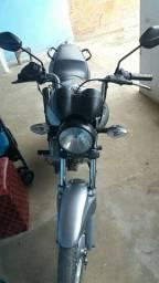 Moto fan 150 2011