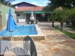 Título do anúncio: Casa para Venda em Peruíbe, Bairro dos Prados, 3 dormitórios, 2 suítes, 3 banheiros, 13 va