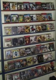 Jogos PS3/ entregamos/ aceitamos cartões