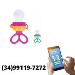Título do anúncio: Chupeta para Frutas Infantil Criança Bebê