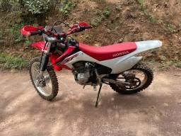 Moto CRF 230 2018