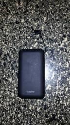 Título do anúncio: Bateria portátil semi nova