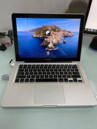 Macbook pro 8gb memoria e ssd de 480gb Geforce 9400M