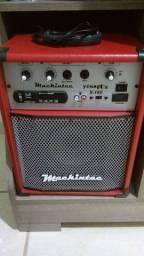 Amplificador Novíssimo