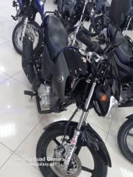 Título do anúncio: Moto Yamaha 125