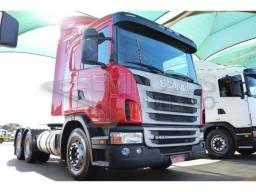 Título do anúncio: Scania G420 6X4 2011 financiamos ate 100%