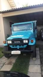 Toyota Bandeirante 1991