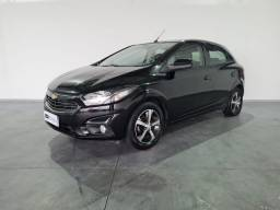 Título do anúncio: Chevrolet ONIX 1.4 MPFI LTZ 8V FLEX 4P MEC
