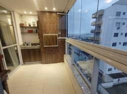 Título do anúncio: Apartamento para venda com 88 metros quadrados com 2 quartos em Praia Comprida - São José