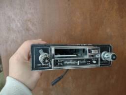 Título do anúncio: Rádio toca fitas TKR