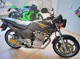 Honda CBX200 Strada 2001