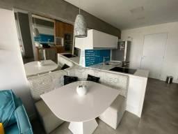 Apartamento à venda com 1 dormitórios em Centro, Jundiai cod:V6958