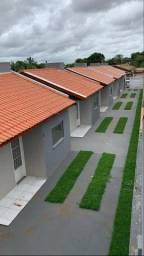 São Jorge da Lagoa R$135 mil casa condomínio