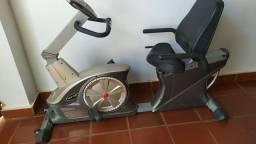 Bicicleta Horizontal