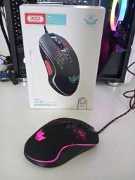 Mouse Gamer  XO-M2 R$ 99,90