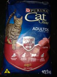 Purina cat show 10 carne adulto