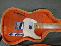 Guitarra Telecaster G&L Asat Classic Bluesboy