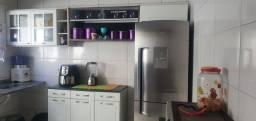 Kit armário completo cozinha