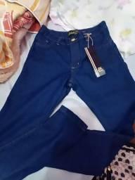 Calças jeans 36