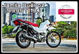 Motocicleta Honda Pop 110I