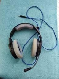 Headset Gamer Corsair HS35 PS4 PC