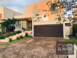 Título do anúncio: Casa sobrado em condomínio com 4 quartos no Alphaville Cuiabá - Bairro Jardim Itália em Cu