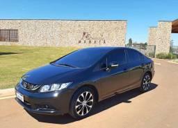 Honda Civic 2015 lxr