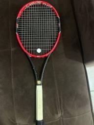 Título do anúncio: Raquete Tênis!