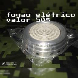 Fogão elétrico