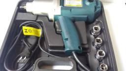 Chave de impacto elétrica 1000w 220v