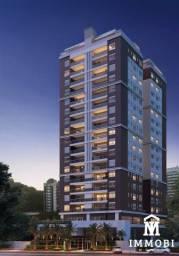 Título do anúncio: JONVILLE - Apartamento Padrão - América