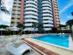 Título do anúncio: Apartamento com 3 dormitórios à venda, 112 m² por R$ 500.000,00 - Engenheiro Luciano Caval