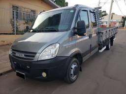 iveco daily 55c16Cabine dupla