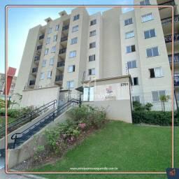 Título do anúncio: Apartamento para locação possui 52 m² com 2 dormitórios no Parque Guarani - Joinville - SC
