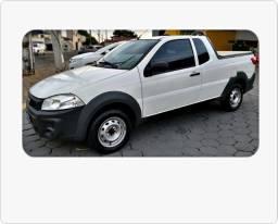 Fiat Strada 1.4 Flex Completo 2020 29 ml km