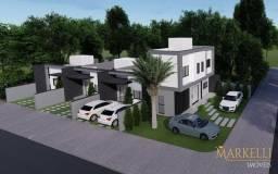 Casa à venda com 2 dormitórios em Itajuba, Barra velha cod:888